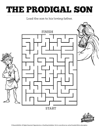 Small Picture 25 unique Prodigal son ideas on Pinterest Preschool bible