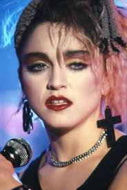 borderline madonna 80s fashion 1980s madonna madonna 80s makeup madonna crazy for you