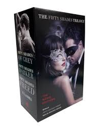 darker by e l james com fifty shades trilogy the movie tie in editions bonus poster grey