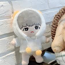 [MYKPOP] KPOP <b>куклы и одежда</b>: куклы и пижамы-20 см куклы ...