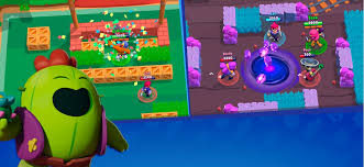 Brawl stars kleurplaat lou : Review Brawl Stars Is The Next Hit Game Clash Royale Makers All Reviews Smartphones Tablets Laptops And Other Gadgets