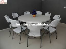 full size of architecture modern designed 5ft folding round table for 8 10 people whole