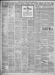 Asbury Park Press From Asbury Park New Jersey On February 21 1931