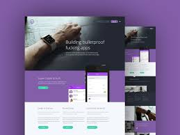 Free Psd Website Templates Mesmerizing Tork A Free PSD Website Template By Blaz Robar Dribbble