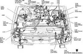 similiar 2003 ford explorer 4 0 engine diagram keywords ford ranger starter solenoid 2003 ford explorer 4 0 engine diagram