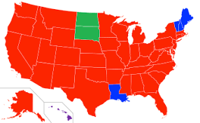 Languages Of The United States Wikipedia