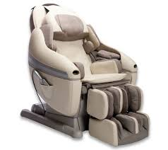 right view inada dreamwave massage chair