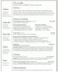 Skin Care Resume Sales Representative Receptionist Freelance