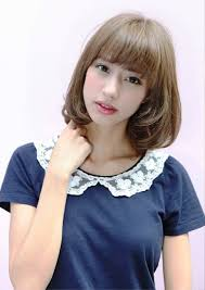 Hair Style For Asian Woman pictures of short asian bob hairstyle for women 8910 by wearticles.com