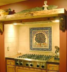 Mural Tiles For Kitchen Decor Best Mural Tiles For Kitchen Decor Mediterranean 100 Home Design 4