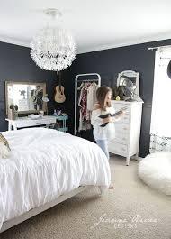 ... Teen Girl Bedroom Makeover Jeanne Oliver Stunning Design Teen Girl  Bedroom Designs ...