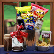 it s a redneck thing snack gift basket today overstock 21641399