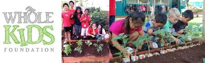 garden grants. The Whole Kids Foundation Is Accepting Garden Grant Applications Now Through October 31, 2013. Kid Grants Have Funded Successful School