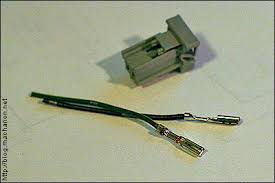plug acura rsx 1x after market oem style fog light wiring harness or 4 pin 30a bosch style relay pig tails and 10a blade fuse
