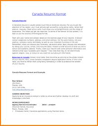 Resume Styles Styles Of Resume Krida 74
