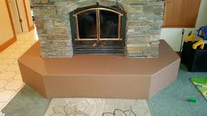 fireplace cover for es 10a