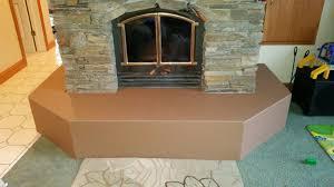 babysafetyfoam com fireplace padding protection gallery