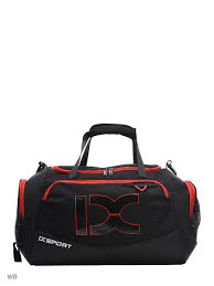 Сумка IX Black/Red <b>Athletic</b> pro. 8520998 в интернет-магазине ...