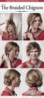 Hairstyle Yourself 25 diy braided hairstyles you really have to pin 3599 by stevesalt.us