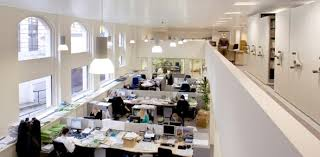 office interior designers london. Exellent Designers Simple Perfect And Comfortable Workstation Interior Design DP9 Office In  London On Designers A