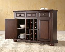 cabinet sideboard decor furniture storage dining room dining buffet table a gallery dining