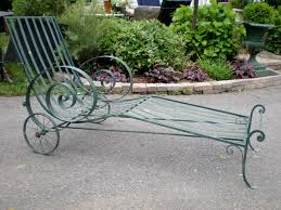 green wrought iron patio furniture. image of vintage wrought iron patio furniture green