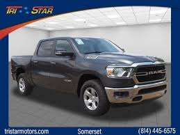 Featured New Vehicles in Somerset, PA | Tri-Star Chrysler Jeep Dodge ...