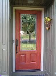 front door with windowFront Doors Winsome Front Door With Window Front Door With