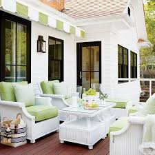 green wicker furniture cushions. white wicker chairs with apple green cushions furniture n