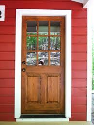 to doors maintenance repairing