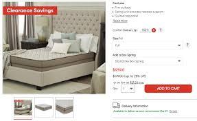 mattress firm png.  Firm Mattress Firm Step 1 Throughout Png