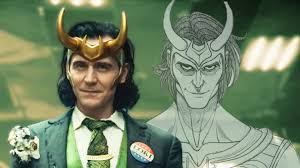 Inside the secret Marvel Comics project by Tom King that inspired Disney  Plus' Loki (and almost made Loki US President)