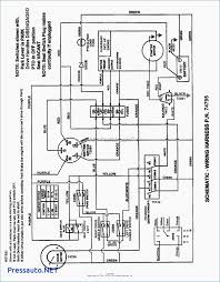 Fantastic lawn mower ignition switch wiring diagram gallery