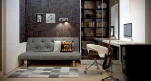 minimalist cool home office. Cool Home Office Designs Inspiring Good Amazingly Minimalist