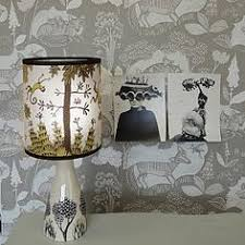lush designs fox and cubs wallpaper in putty our por fox and cubs design in