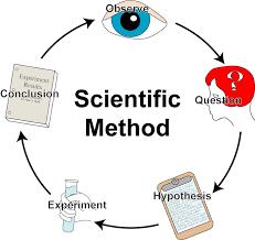Flow Chart Showing Scientific Method American Board