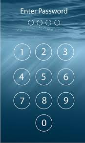 Image result for screen lock
