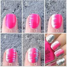 16 nail design tutorial for beginners