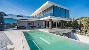 New Modern Villa in Nueva Andalucia, Marbella, Spain