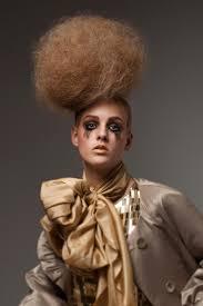 Plesové účesy 2015 Jako Hra S Texturou Vlasů Vlasy A účesy