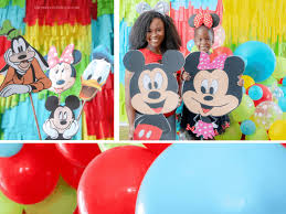 disney mickey mouse clubhouse party
