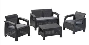 picture of corfu lounge set
