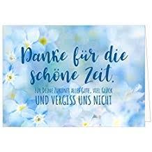 Abschied Kollege Karte Beautiful Sprche Danke Sagen Geburtstag Schn