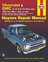 chevrolet s gmc s gas pick ups including s  enlarge chevrolet s 10