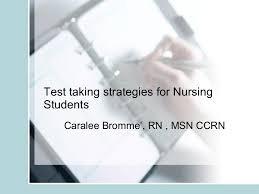 International Critical Thinking Test Critical thinking skills in nursing students