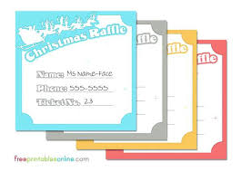 Template For Raffle Tickets To Print Free Raffle Ticket Printing Free Template Superscripts