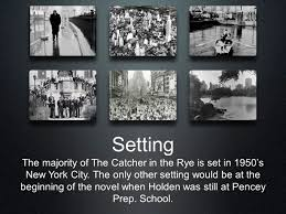 pencey prep school evan gwynn mrs maxey mrs millner the catcher in the rye book
