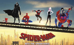 I'm pretty sure you know the rest. Spider Man Into The Spider Verse Review Whs Grassburr