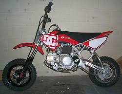 50 caliber racing performance for xr50 crf50 xr 50 crf honda parts