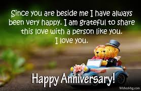 Anniversary Quotes For Girlfriend Amazing Anniversary Wishes For Girlfriend Quotes And Messages WishesMsg